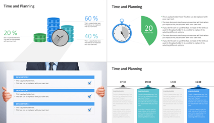 Time & Planning